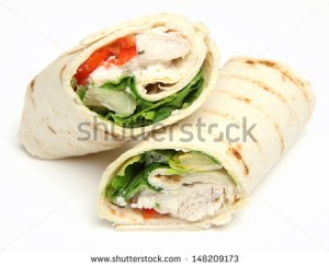 stock-photo-chicken-fajita-wrap-sandwich-148209173