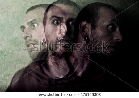 stock-photo-young-ill-man-with-schizophrenia-175109303